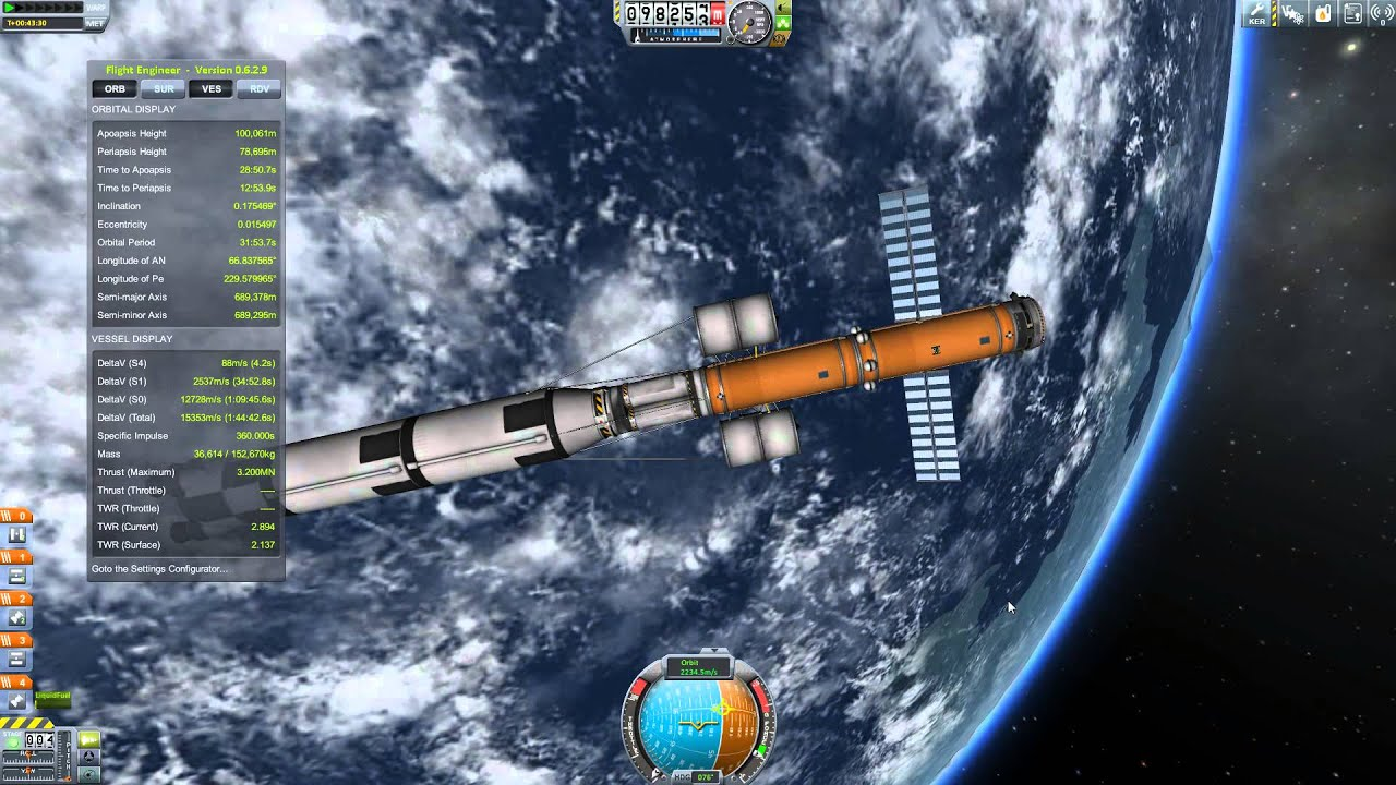 kerbal space program docking - photo #40