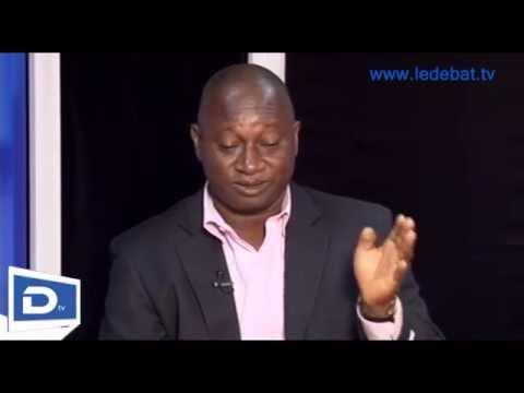 LeDebat TV / Interview avec Etienne ASSI, Pdt d † Africa Feliz
