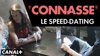 Speed-Dating - Connasse