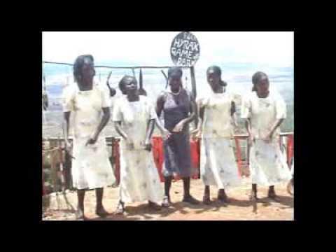 Download Angaza Singers Wan Wapako Yesu MP3 » LiveBandTube