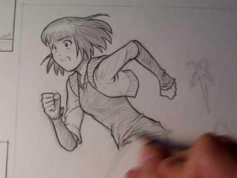 nude men fighting drawings