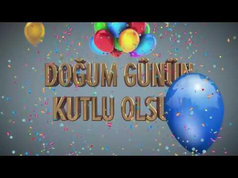 Открытки с днем рождения мужчины на турецком языке, картинках детей