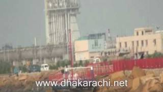 Fishing Dining phase 8 beach avenue dha defence karachi pakistan PROPERTY REALESTATE 2017 Video