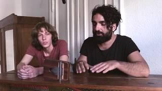 Max Prosa und Fayzen - Seiltanz