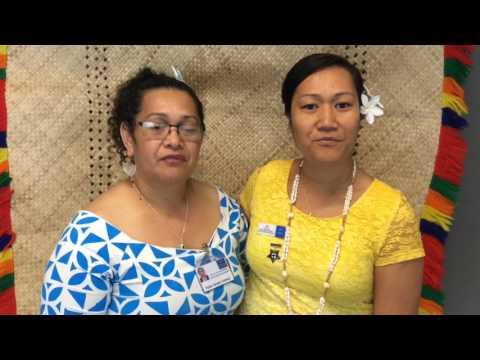 Samoan Language Week 2017
