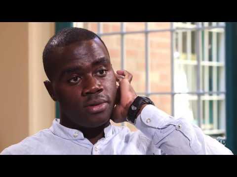 Harry Sarfo, Ghanaian-born Former ISIS Recruit Tells His Story