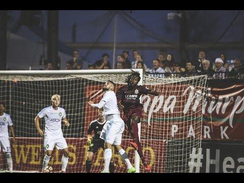 Match Highlights: Republic FC vs Seattle Sounders FC 2 7.23.17