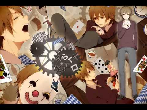Karakuri Pierrot (Acoustic ver. Shounen T) english/romaji lyrics
