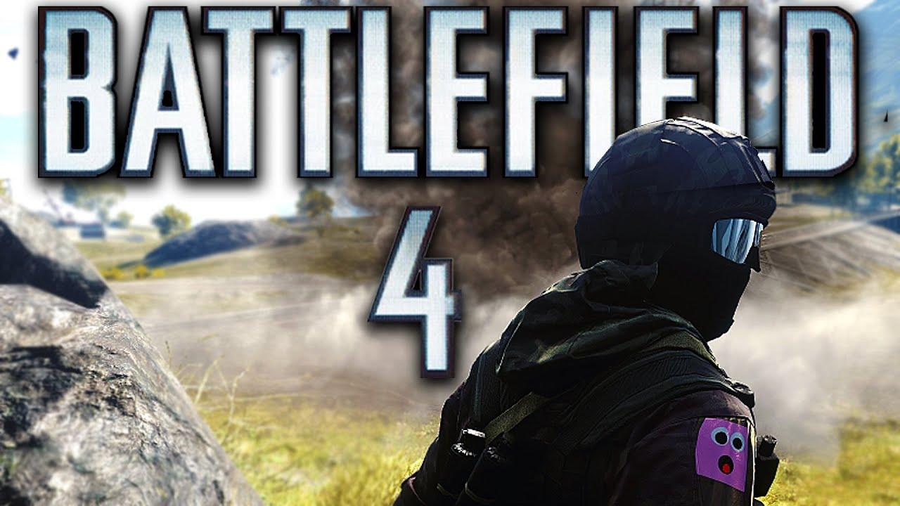 Battlefield 4 Funny Moments Gameplay! #22 (Defib Trolls