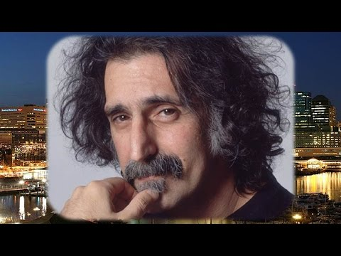 Frank Zappa: The Ultimate Collection.