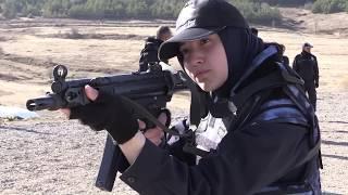 Polis Özel Harekat Eğitim Videosu! PÖH Eğitim