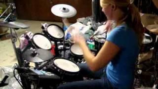 Online Songs - Blink 182 (drum cover)