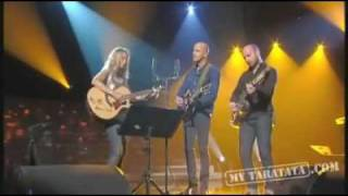 Milow & Heather Nova - No Surrender (Live at Taratata)