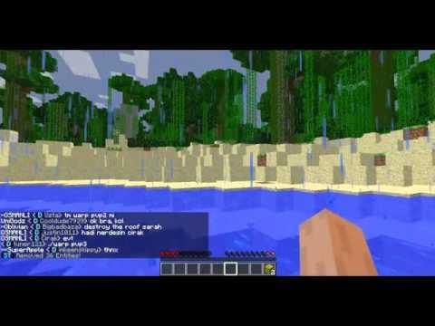 сервера для майнкрафт 17 10 с голодными играми #4