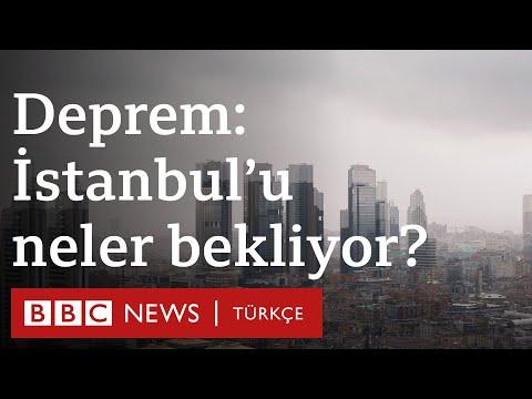 Marmara depremi: İstanbul'u neler bekliyor? Uzmanlar neler söylüyor? Hazırlıklar ne durumda?