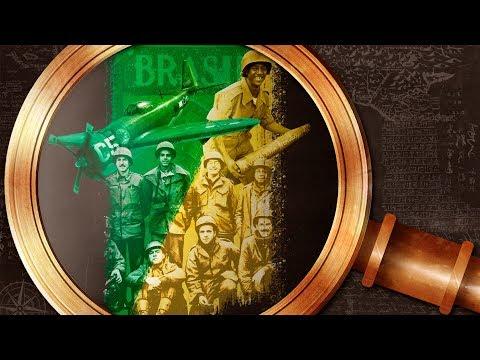 A FEB e a Segunda Guerra Mundial | Nerdologia