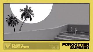 Flight Facilities Forgotten Summer Mix