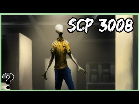 What If SCP 3008 Was Real?