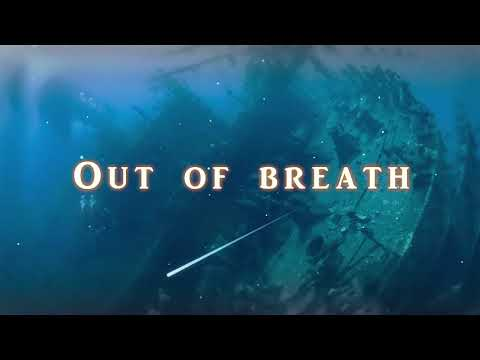 I, Alone- Sail (Official Lyric Video)