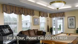 Assisted Living Facility Danbury | Ridgefield | Newtown CT | Connecticut