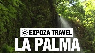 La Palma (Spain) Vacation Travel Video Guide