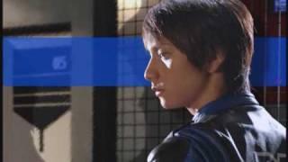 [TrF] Ultraman Nexus Second Opening (DOA - Aoi Kajitsu)