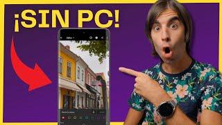 Photoshop Express y Lightroom: edita fotos como nunca en Android