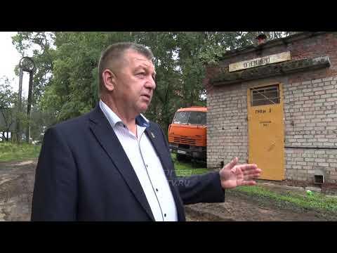 ДЧ: Облагородить родной металлургический район – с такой просьбой обратились местные жители