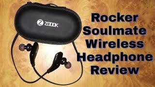 Zoook Rocker Soulmate Wireless Bluetooth headphones Final Review