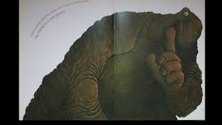 EL MAS GIGANTE de JUAN GEDOVIUS.. (lectura por Iraida Noriega)
