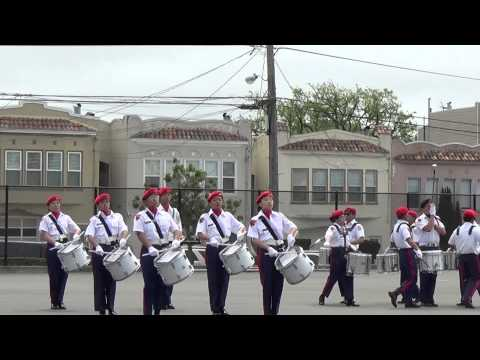 Lincoln Drum Corps Spring 2014 Competition