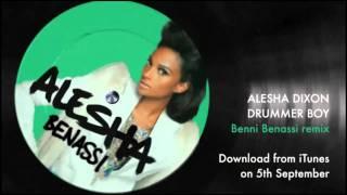 Alesha - Drummer Boy (Benny Benassi Remix)  [Download now on iTunes]