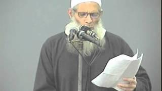 أبو الفتن .. كاملة 3-2-2012 - الشيخ محمد سعيد رسلان