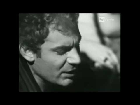 Gianmaria Volontè legge Bob Dylan