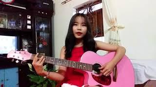 FOREVER FRIENDS - KIM MINH (COVER GUITAR)