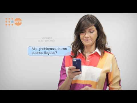 Mariana: Hablar es prevenir