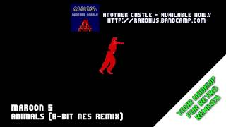 Animals (8-Bit NES Remix)