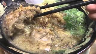 ichiran ramen noodle