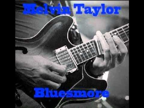 Melvin taylor