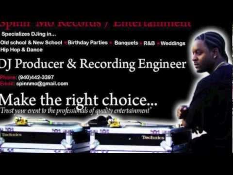DJ SPINN MO TV
