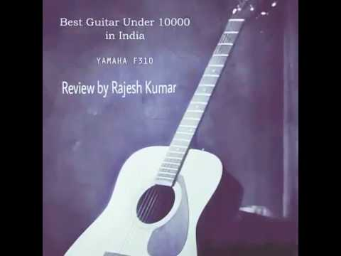 The Best Guitar to buy! - Yamaha F310 - Tamil Review - YouTube