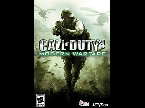 How to download call of duty 4 modern warfare highly compressed 98Mb