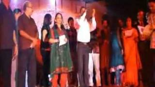 Noida EK SHAAM RAFI KE NAAM  by Karuna Kala Kendra -Navratan Jankalyan Society at Worlds of Wonder