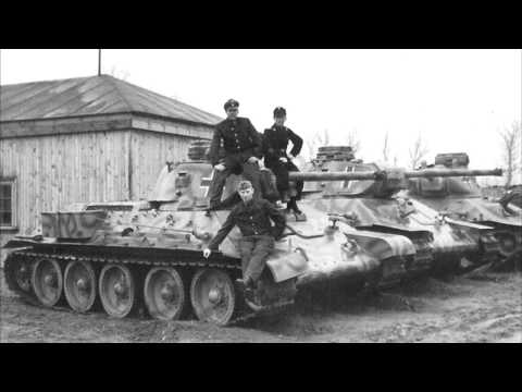 """учебный полк """"бранденбург"""""""