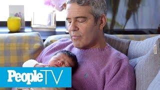 Meet Andy Cohen's Baby Boy: Benjamin Allen Cohen | PeopleTV