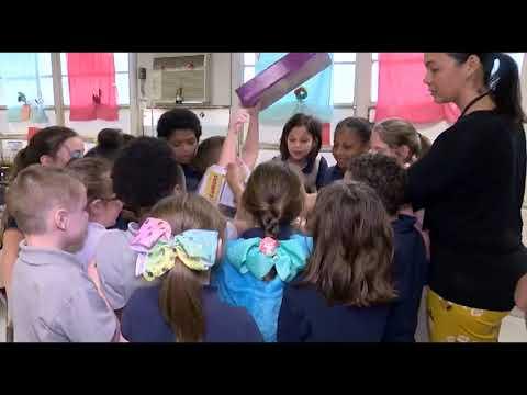 3-5-18 Vidrine Elementary School