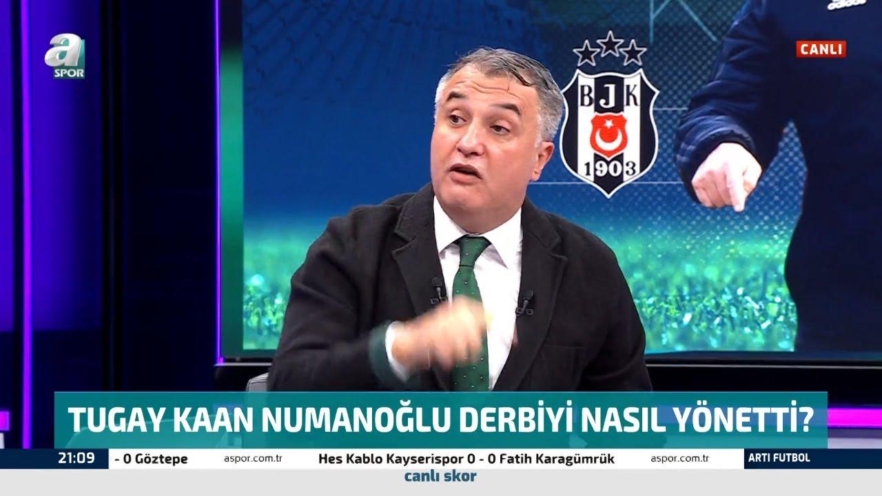 """Mehmet Ayan: """"Sergen Hoca'yı Atamıyorsan O Maçın Altından Kalkamamışsındır"""""""