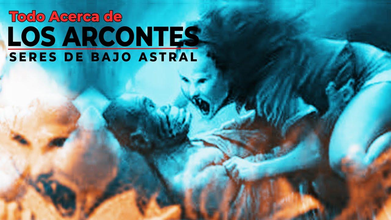 Arcontes y Seres del bajo Astral • ¿Existe la trampa del a Reencarnacion?