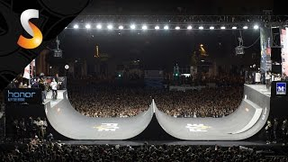 Highlight SFR SPORT BMX SPINE PRO - FISE World Montpellier 2016