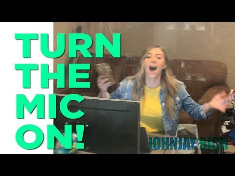In-Studio Videos - First Show of the Year! What Could Go Wrong?!?!